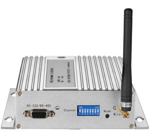 China Wireless Control PLC Communication Module - China