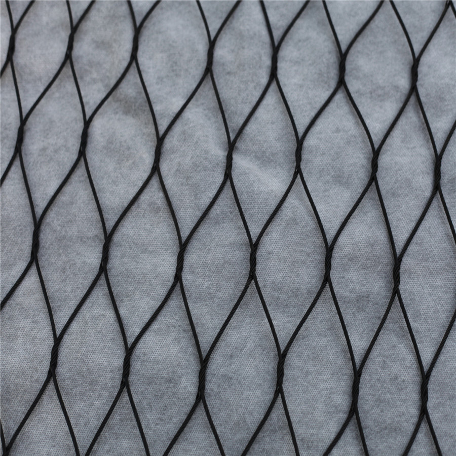 China Spliced/Twisted/Hand-Woven/Interwoven/Knotted Stainless Steel ...