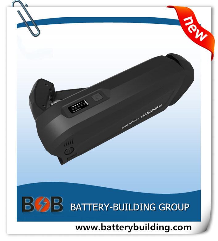 480Wh Lithium Li-ion Battery Pack w// BMS 48v applications ** 54.6v 10Ah