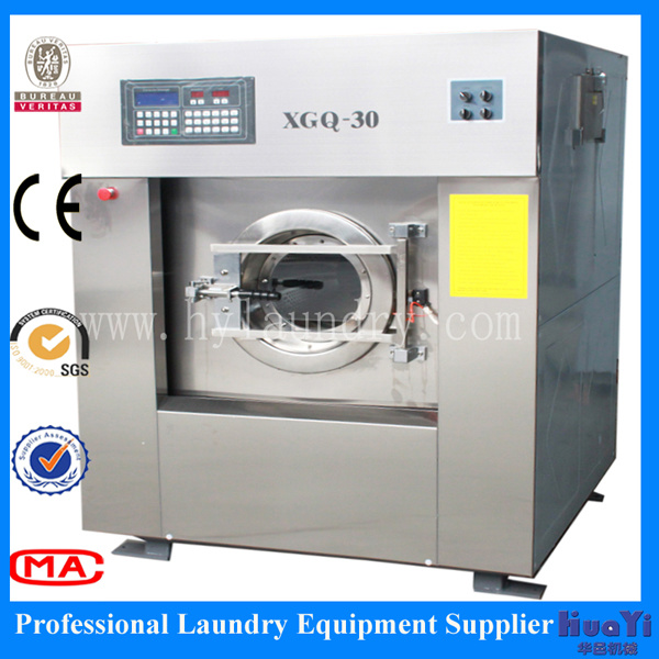 Full Automatic Laundry Equipment Industrial Washing Machine Price