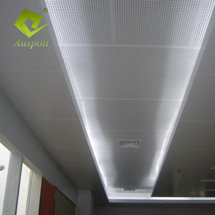 China Office Decorative Material Aluminum Screen Clip In Ceiling Panel China Aluminum Panel Partition Aluminum Ceiling Tile