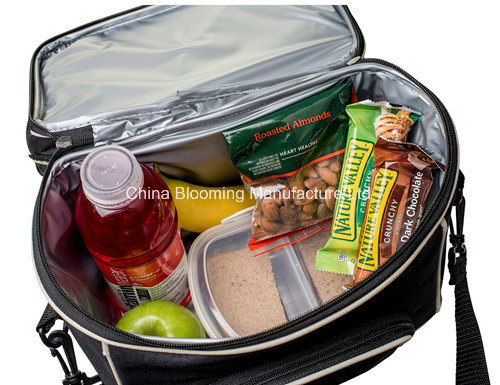 2017 Can Thermal Cool Cooling Beer Cooler Picnic Insulated Bag
