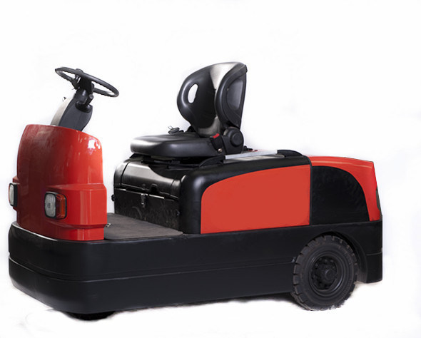 Electric Tow Tractor/Electric Forklift (Qdd60)