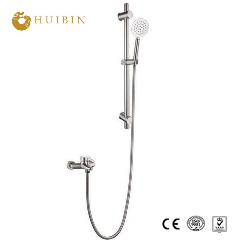 China Stainless Steel Handheld Shower