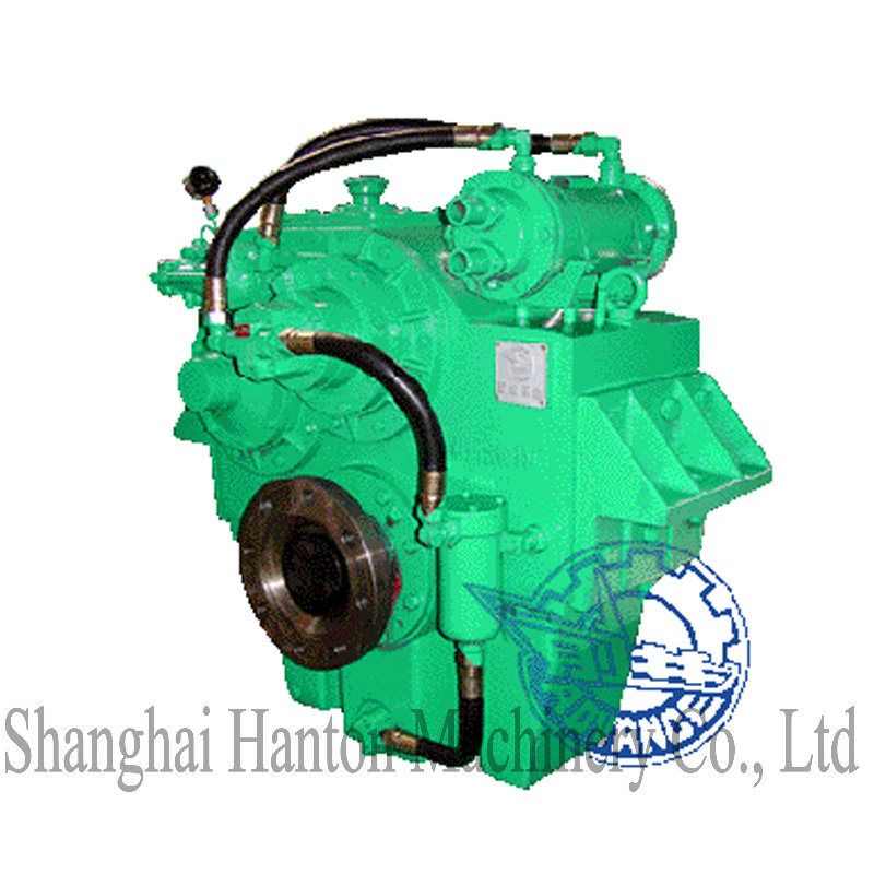 Advance HCD600A Series Marine Main Propulsion Propeller Reduction Gearbox