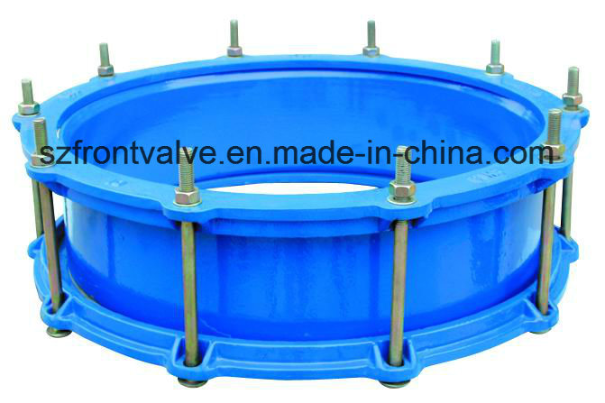 Ductile Iron Ggg40/Ggg50 Quick Coupling