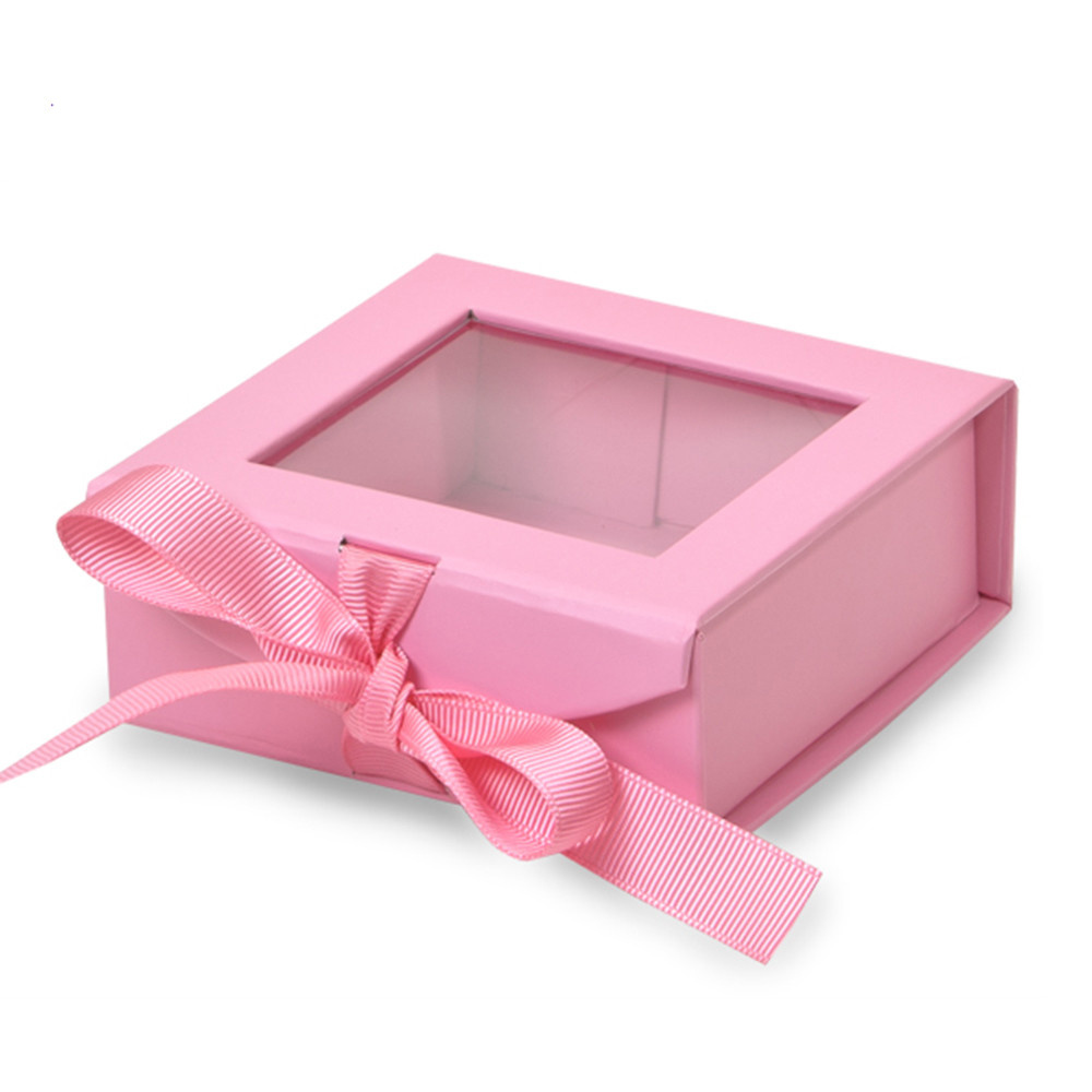 China Manufacturer Christmas Gift Book Shaped Paper Box Custom Fancy ...