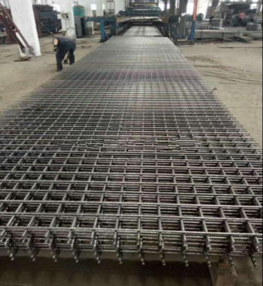 [Hot Item] 6X6 Welded Concrete Reinforcing Mesh/Welded Wire Mesh/Steel  Mesh/Reinforcement Wire Mesh