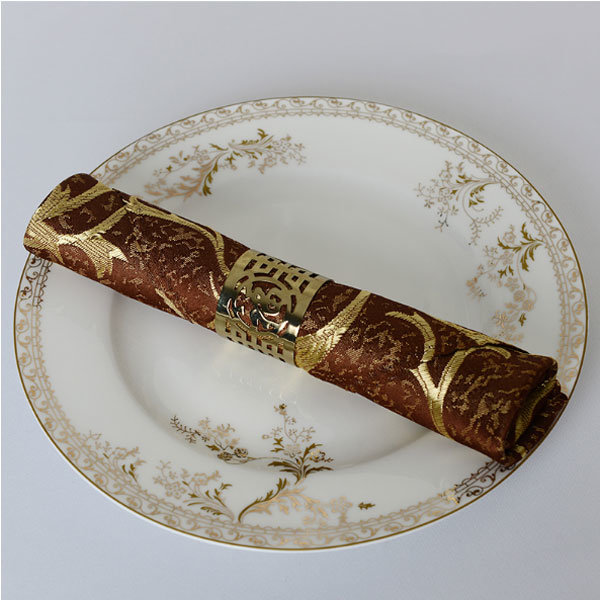 Fancy Design High Quality Napkin (DPFR80121)