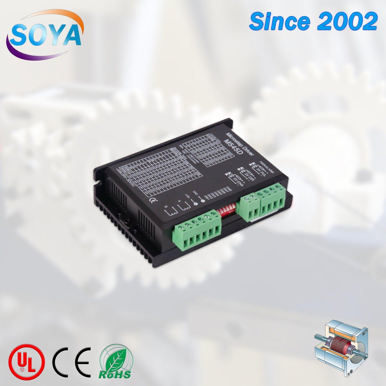 China M545d Bipolar Stepper Motor Driver Drive Circuitdb