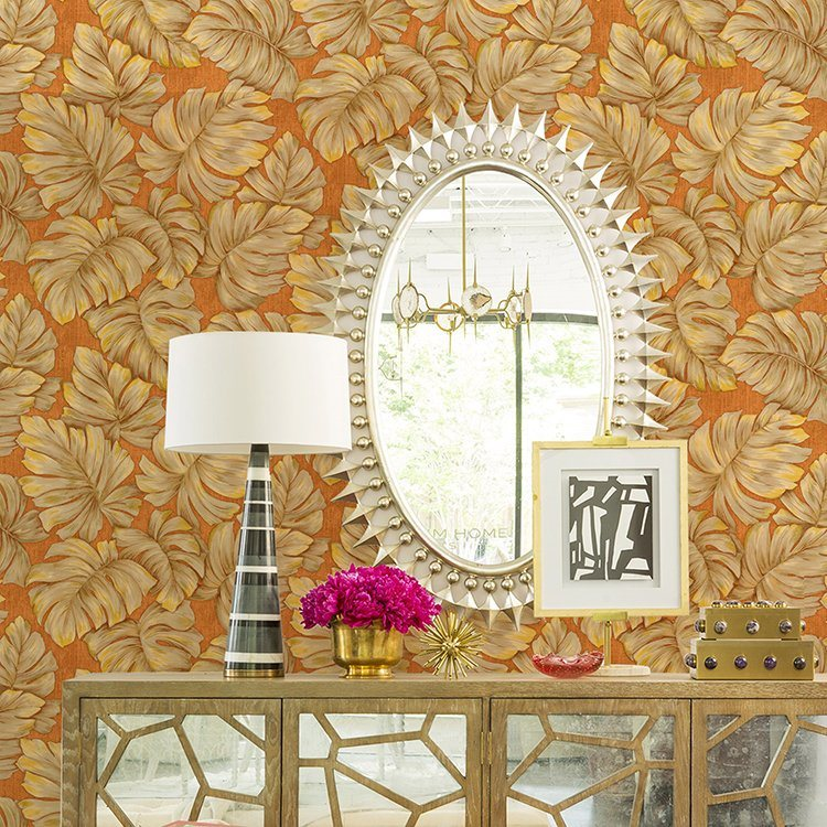 Hot Item 106 Decorate Modern Pvc Room Wallpaper Price New Design Wall Paper