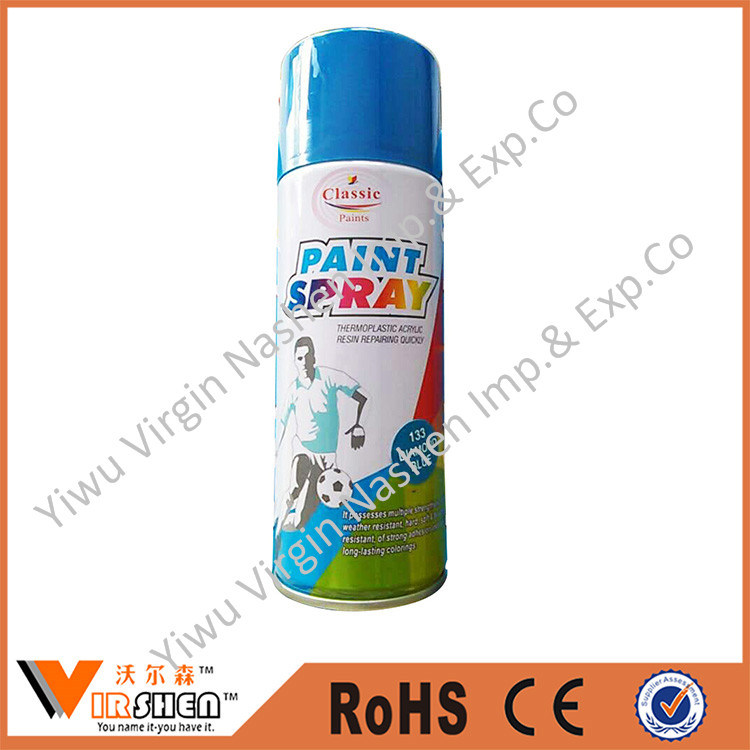 Colorful Mirror Chrome Paint Diamond Paintting Auto Coating Spray