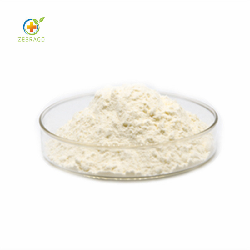 Manufacturer Supply Organic Chili Pepper Extract Pure Capsaicin Powder pictures & photos