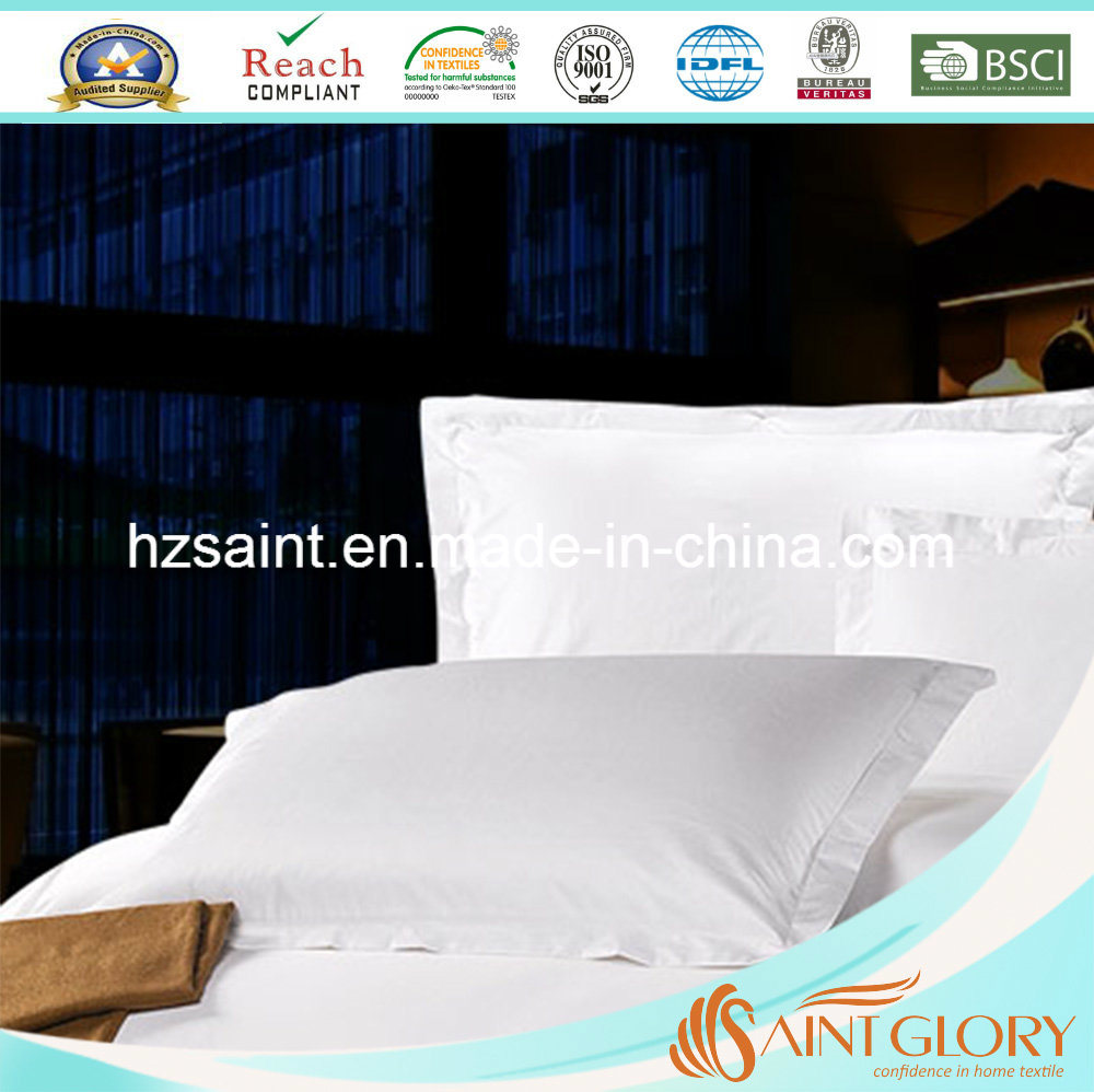 USA Market Hot Sale White Bedding Set pictures & photos