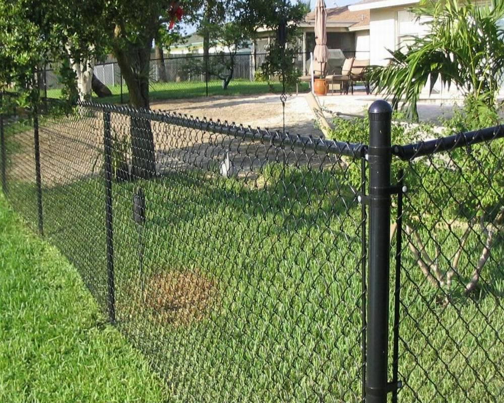 China Decorative Chain Link Farm Fence, Cattle Chain Link Fence ...
