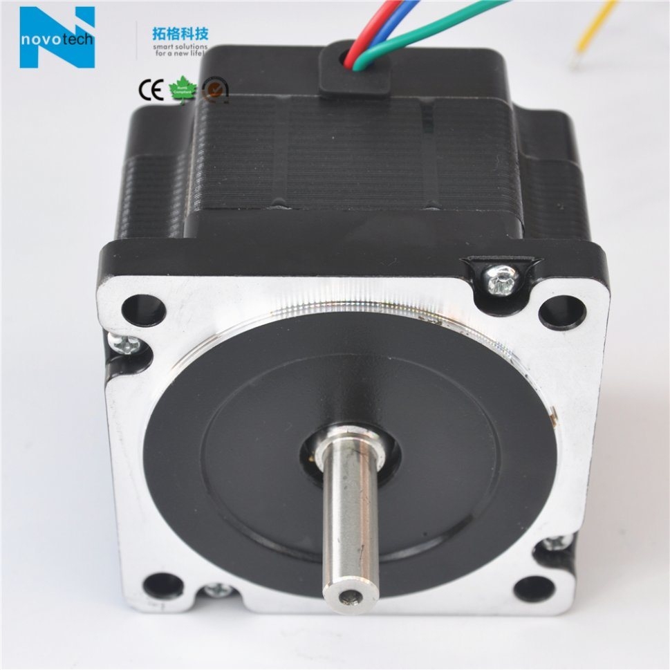 86HS3566 Series Two Phase Stepper Motor pictures & photos