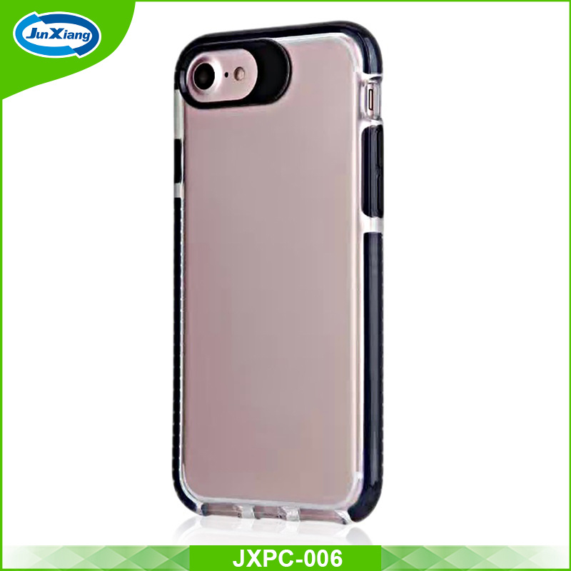 competitive price a236c 8066c [Hot Item] Shockproof Soft D30 Military Material TPU Clear Case for iPhone  7 Plus, for iPhone 7 TPU Clear Case