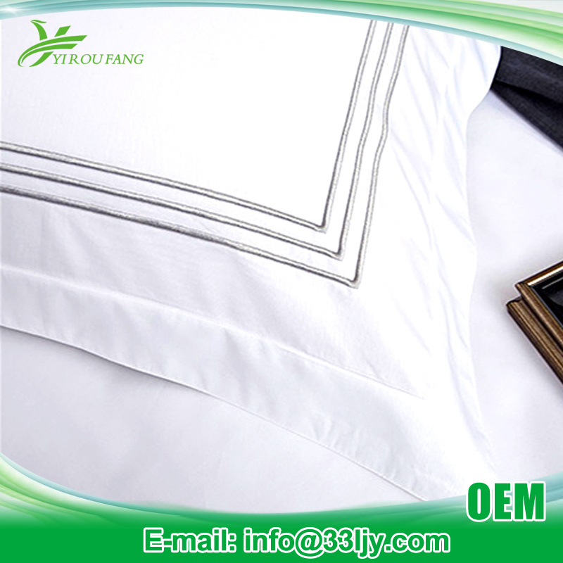 4 PCS Cheap 330t Bedding Sale for Hospital pictures & photos