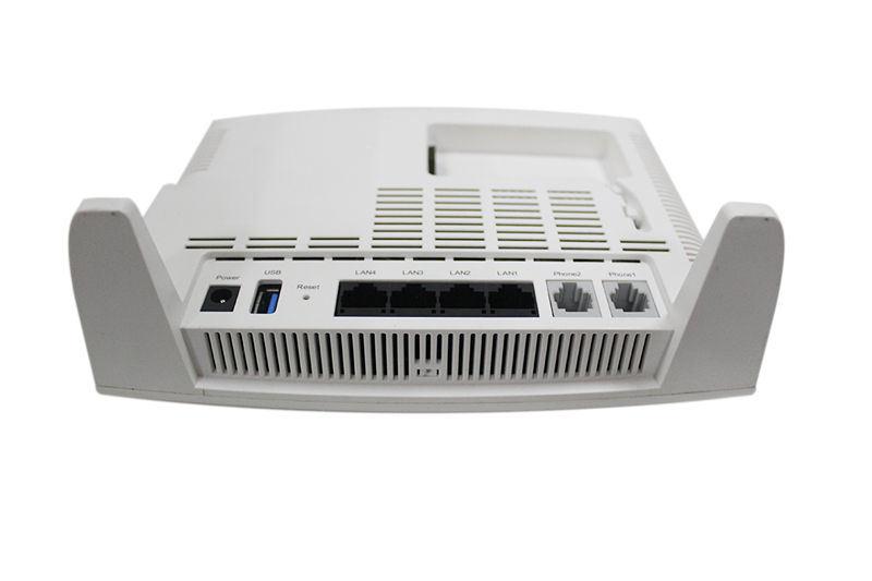[Hot Item] 4ge+2pots+WiFi Gpon Ont Huawei Hg8245/Zte F668 ONU