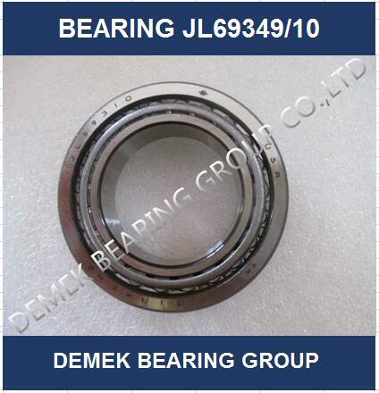 [Hot Item] Hot Sell Timken Inch Taper Roller Bearing Jl69349/Jl69310 Set11