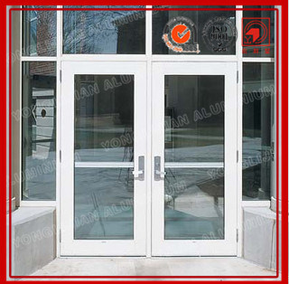 Charmant China Top 10 Commercial Aluminum Entry Doors Exporter As 2047 Standard