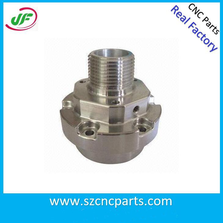 CNC Precision Machining, Aluminum CNC Machining, CNC Precision Machining Parts