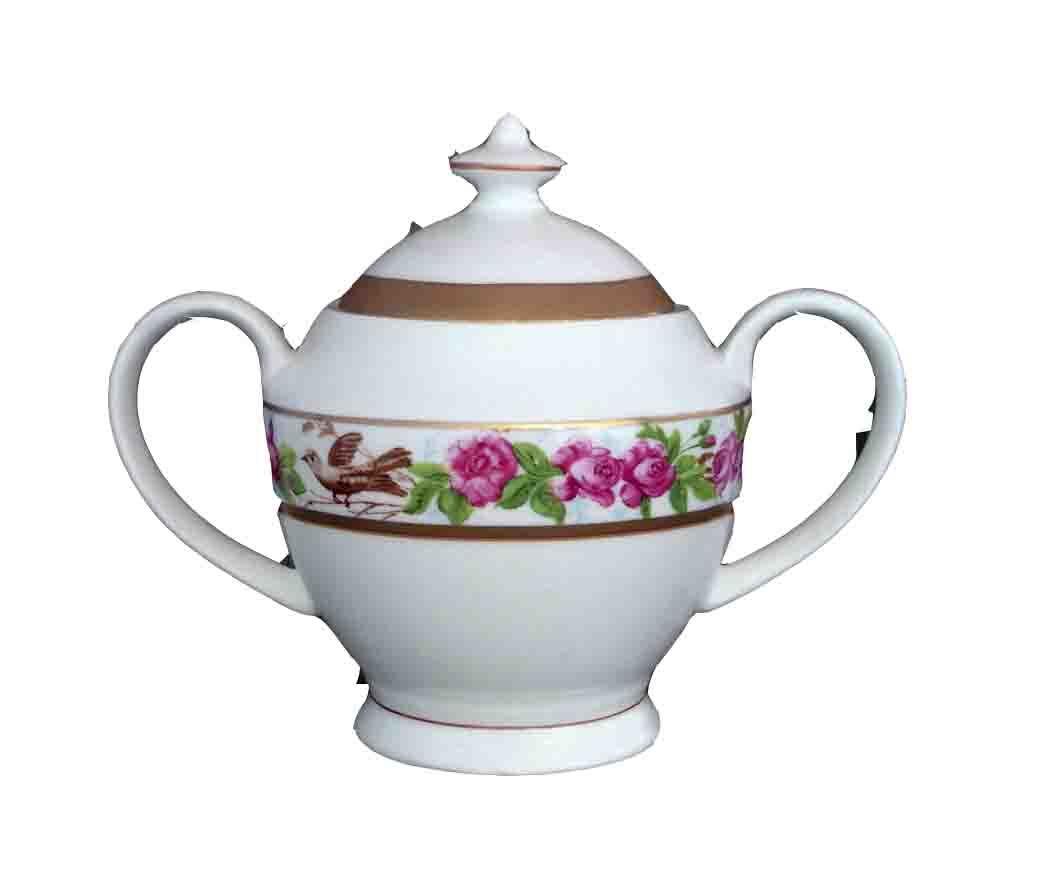 Fine Bone China - 1 - bone china, porcelain