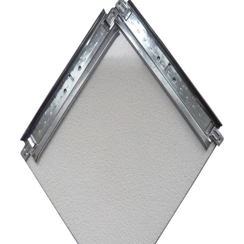 China 24t Series Aluminum T Bar Suspended Ceiling Grid