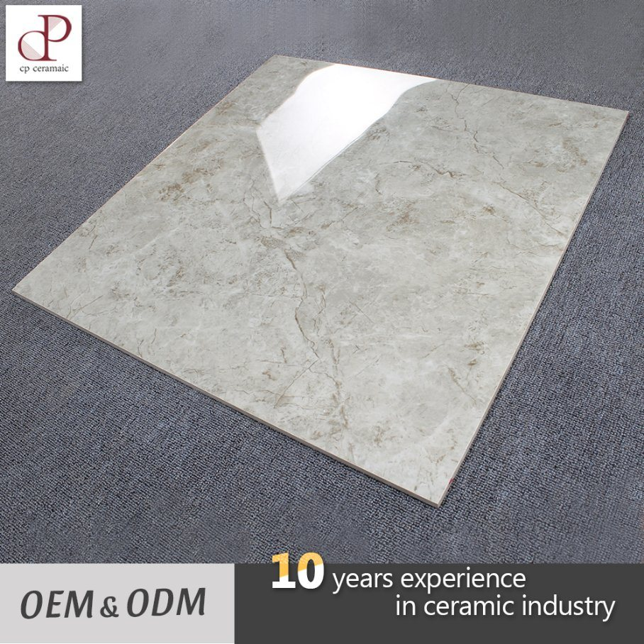 Chinese 24X24 Home Decorative Wholesale Grey Porcelanto Marble ...