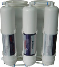 Water Purification/Purifier-5 Stage (HAS-F5)
