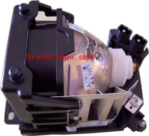 HITACHI DT-00691 DT00691 LAMP IN HOUSING FOR PROJECTOR MODEL CPX440