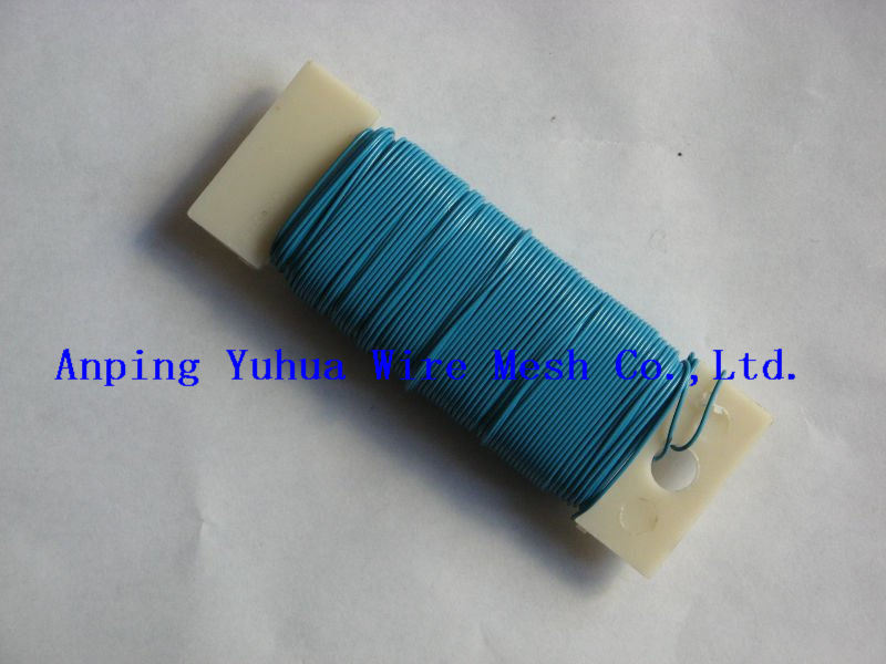 China Paddle Floral Wire (YH06) - China Paddle Floral Wire, Paddle Wire