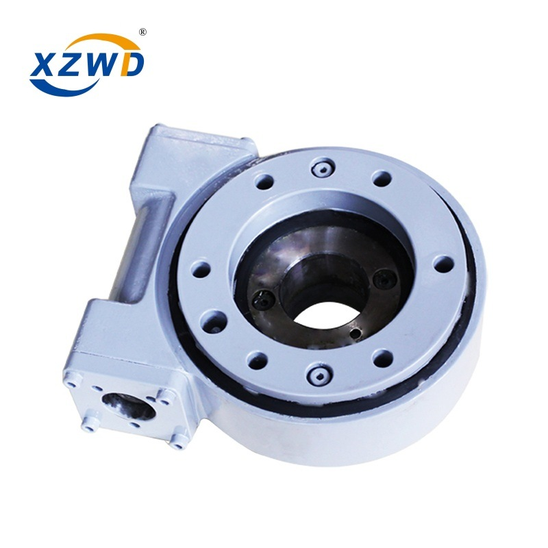 [Hot Item] Low Price and High Quality Enclosed Housing Slewing Drive for  Solar Tracker System