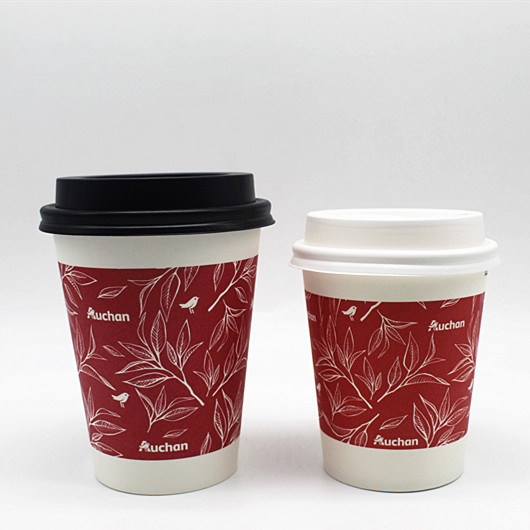 China Wholesale Coffee To Go Cups 12oz Photos Pictures