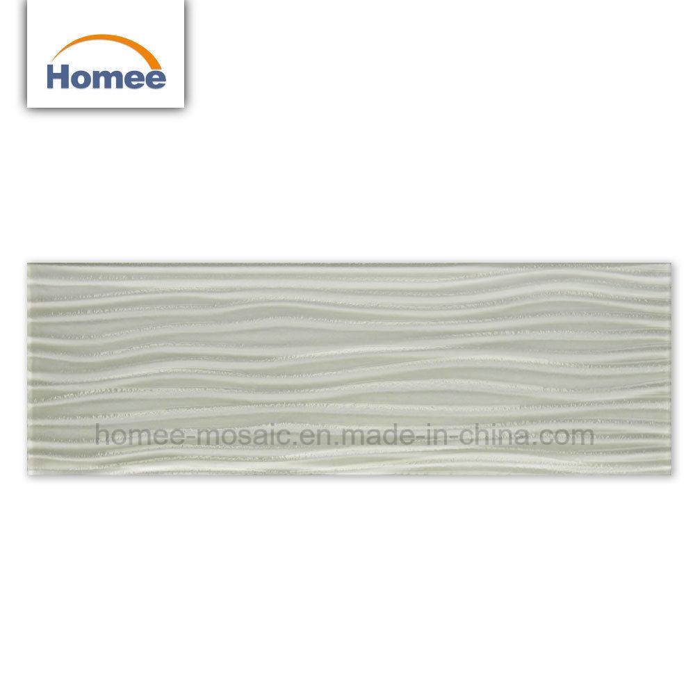 china pure grey kitchen backsplash wall