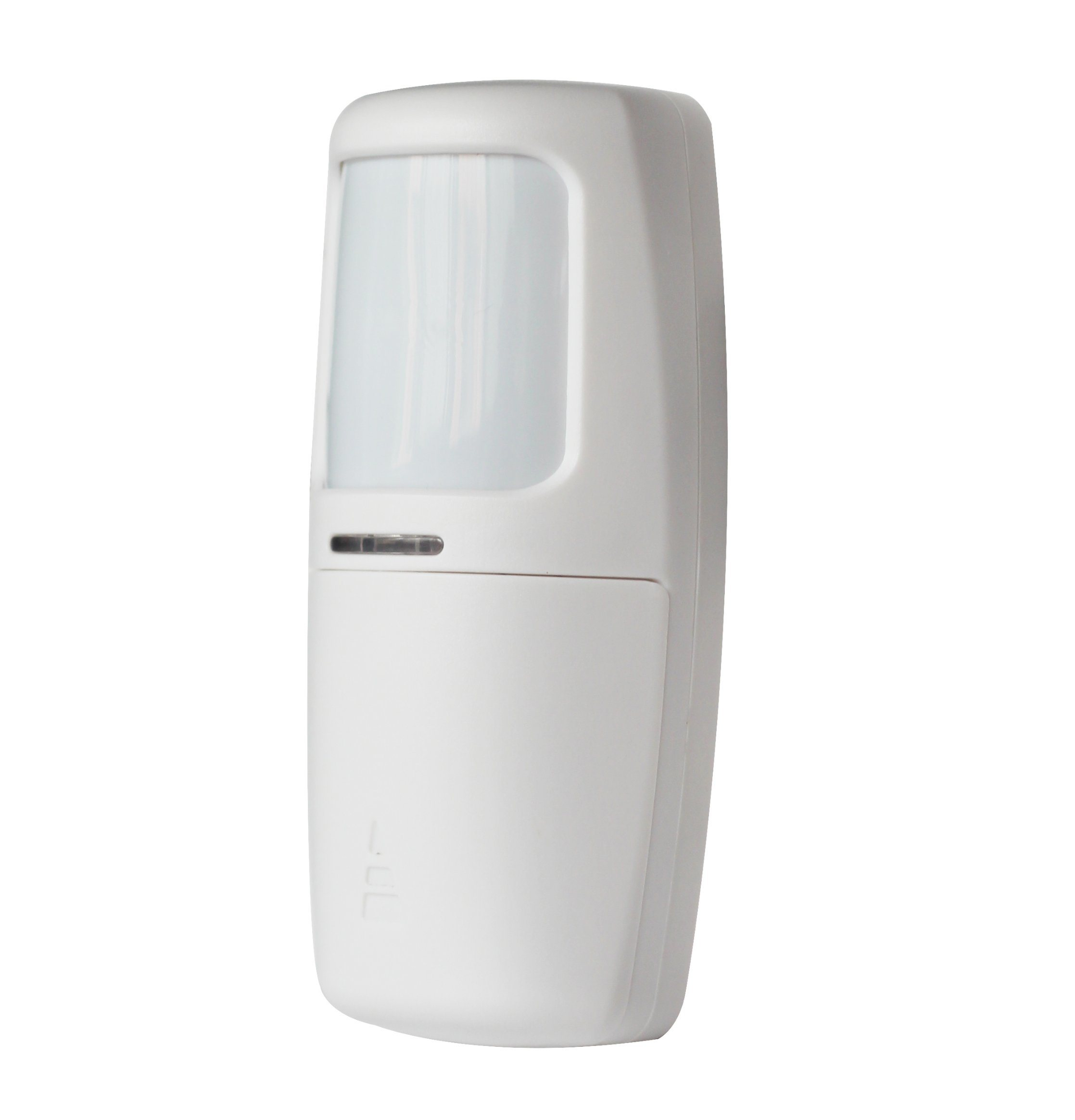 China Alarm Security System Sensor Wireless Pir With Low Based Battery Remind Function Motion