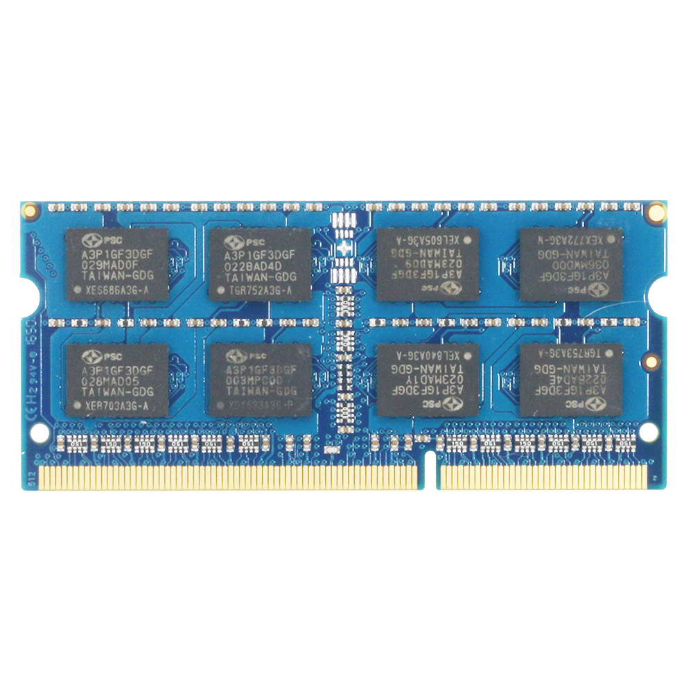 China Ddr3 2gb So Dimm 1066 1333 1600mhz Memory For Laptop 2 Gb Ram
