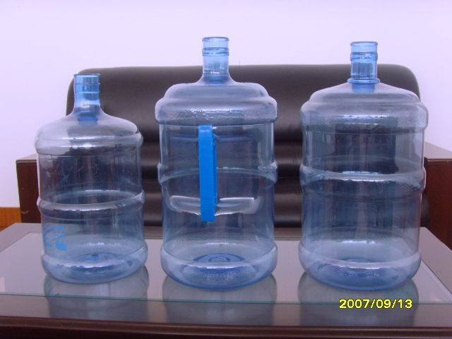 5 Gallon Water Bottles Without Handle