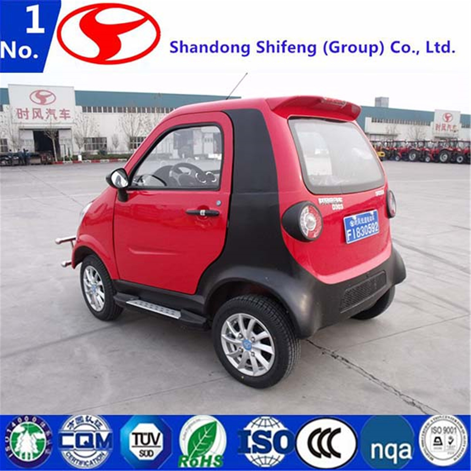 China Small Cheap Electric Cars Vehicles Made in China s