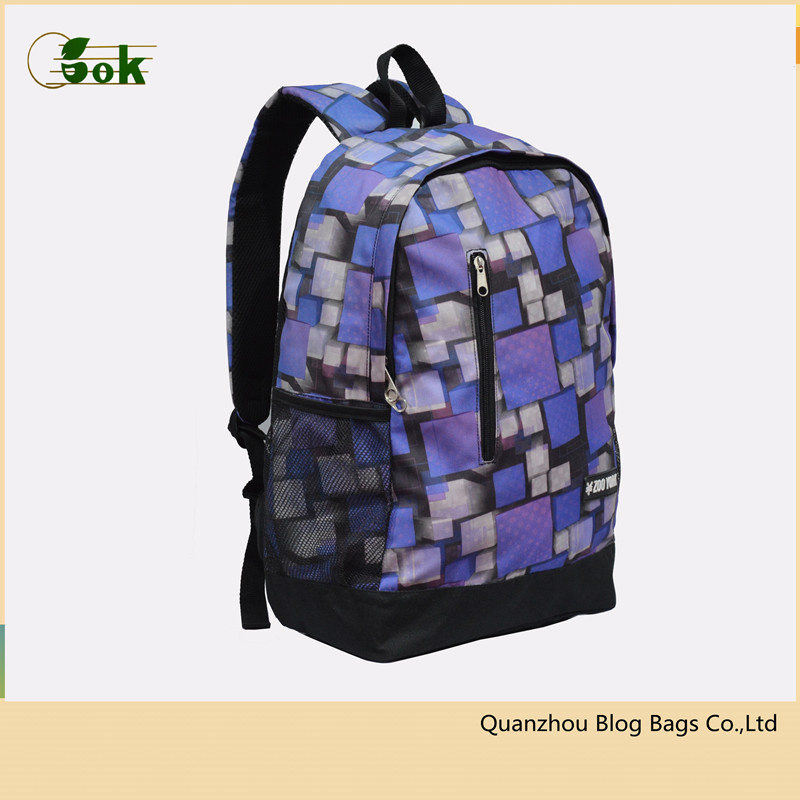 China Best Casual School Book Bags For College Students