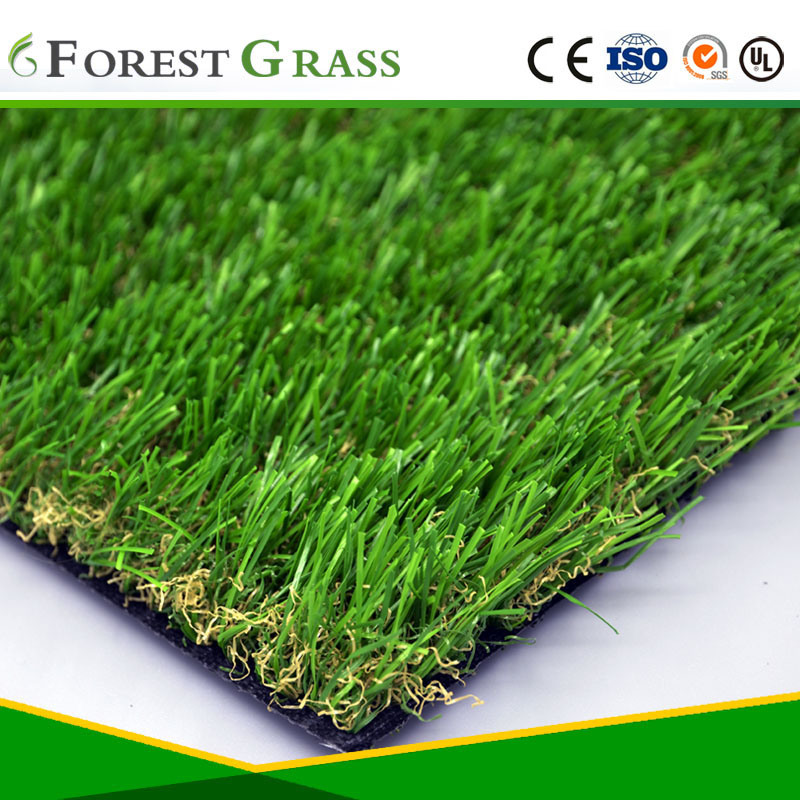 Natural Looking Synthetic Grass for Resident (CS) pictures & photos