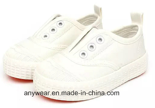 1a1b66dd3ba6 China Canvas Shoes Children Sports Vulcanized Boy and Girl Sneaker ...