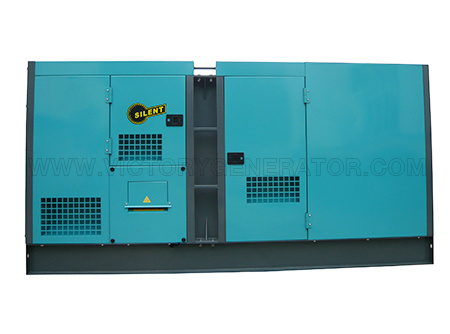 10kVA~343kVA Weifang Tianhe Diesel Power Generating Set with Ce Certifications pictures & photos