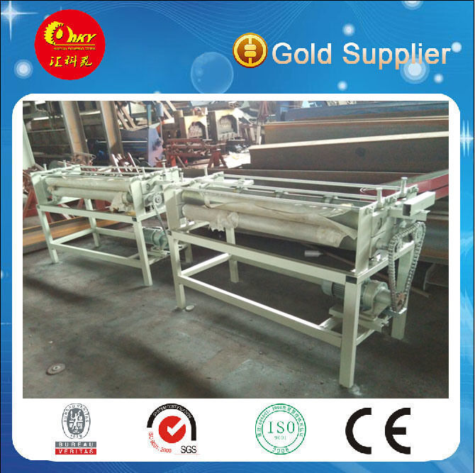 Simple Color Steel Slitting Machine (HKY) pictures & photos