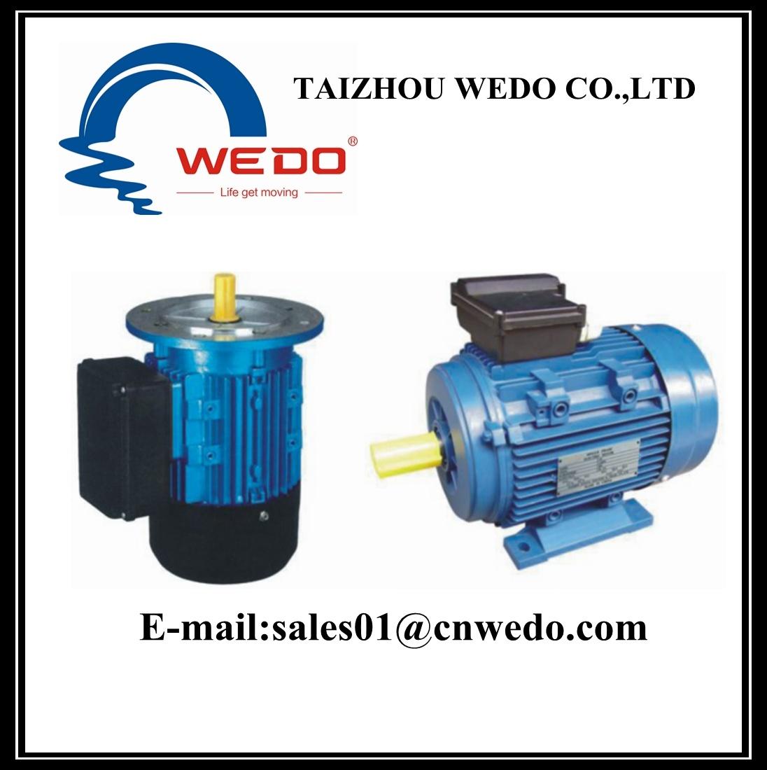 China My5612 Series Single-Phase Capacitor-Run Asynchrous Motors ...