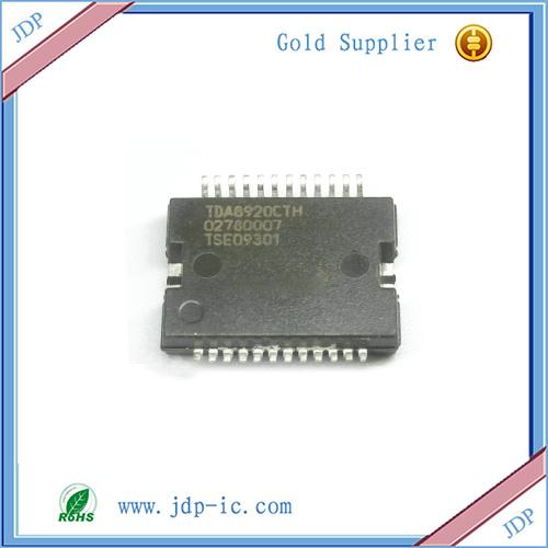 2 Stereo filterless Class D Audio Amplifier SOP-16 10PCS SMD PAM8403 3W