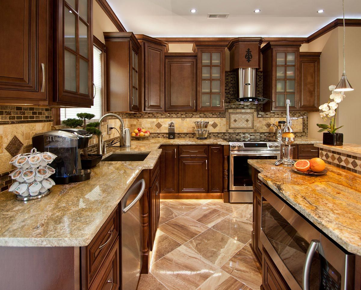 China All Solid Wood Kitchen Cabinets Geneva 10x10 Rta Photos Pictures Made In China Com