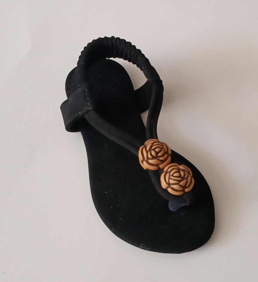 China PU Girl′s Fashion Sandal 2020