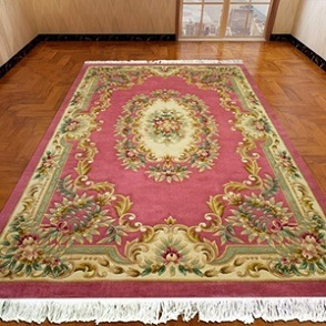 Luxury Hand Knotted Wool Rugs Carpets