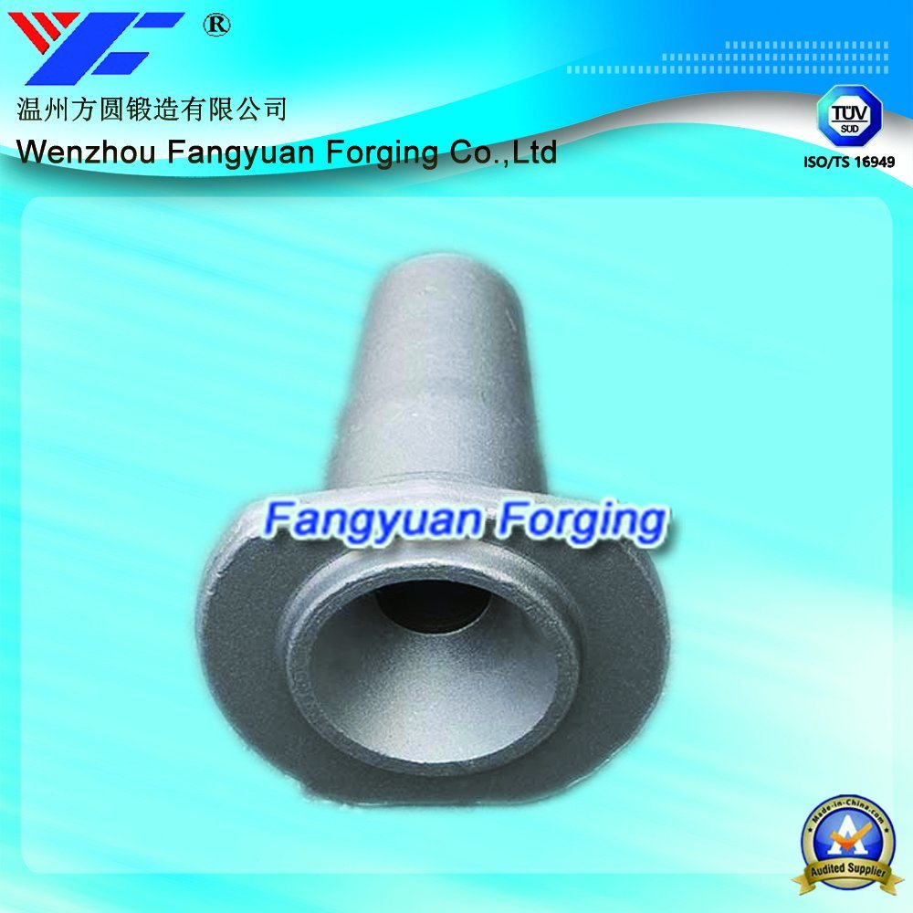 High Quality Hot Forging Half Shaft Tube Set